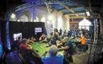 Poker menteur du député  islamiste Mohamed Yatim