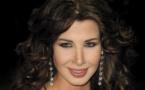 Nancy Ajram réalise le rêve d'une petite fille atteinte de cancer