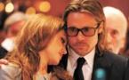 Angelina Jolie veut être  une bonne épouse