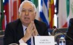 Madrid pour une solution politique au Sahara