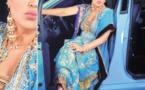La chanteuse Ahlam s'offre une nouvelle Rolls-Royce