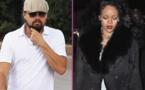 Leonardo DiCaprio et Rihanna en couple ?