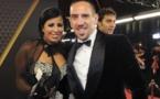 Franck Ribéry et sa femme Wahiba attendent un quatrième enfant