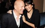 Bruce Willis a fêté ses 60 ans entouré de sa famille et de ses amis