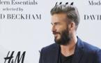 David Beckham méconnaissable avec sa barbe de hipster