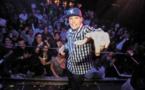 Le rappeur américain Vanilla Ice condamné à des travaux  d'intérêt général
