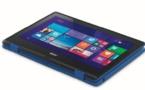 Acer Aspire R 11,  le portable Windows  2-en-1 pour petit budget
