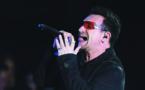 Carrière compromise pour Bono
