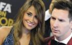 Lionel Messi va être papa pour la deuxième fois