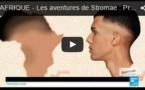 Les aventures de Stromae : Première tournée africaine pour le phénomène musical