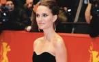 Natalie Portman se prépare pour son premier film français