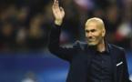 Zidane, entraîneur diplômé