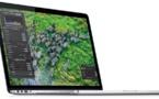 Lancement officiel des nouveaux MacBook Pro et iMac Retina