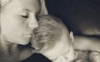 Amélie Neten pète les plombs après une blague douteuse sur son fils Hugo
