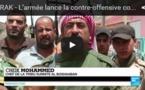 IRAK : L'armée lance la contre-offensive contre l'État islamique EI
