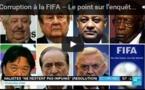 Corruption à la FIFA : Le point sur l'enquête du FBI
