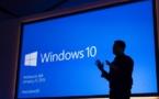 Windows 10, les applications et fonctions qui disparaîtront