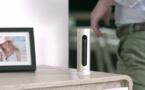 «Welcome», une première  caméra à reconnaissance faciale pour surveiller sa maison
