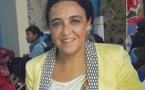 """Houria Esslami : """"Je pense écrire un livre  sur 20 ans de lutte des familles des disparus"""""""