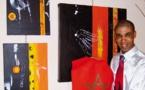 Lahcen Mahmoudi : Je voulais toujours marcher sur les traces de Cézanne