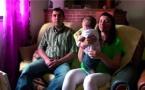 Le bébé qui valait 5.000 euros