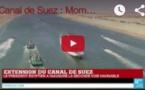 Le nouveau canal de Suez : un espoir pour l'économie égyptienne