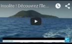 Insolite ! Découvrez l'île militaire de Sazan qui vient d'ouvrir ses bunkers au public - ALBANIE