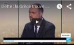 Dette : la Grèce trouve un accord avec ses créanciers