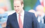Le prince William voyage en Low Cost