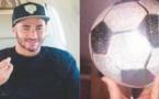 Karim Benzema s'offre un ballon en diamants d'une valeur de 250.000 dollars