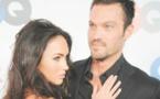 Megan Fox veut divorcer de l'acteur Brian Austin Green