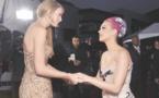 Katy Perry compte se venger de Taylor Swift
