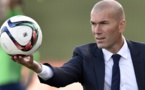 Portrait : Zidane, le virtuose devenu chef d'orchestre