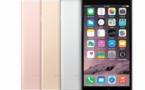Le bug d'affichage de la batterie sur l'iPhone 6s confirmé par Apple