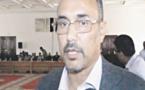 Khattat Yanja, premier rallié à avoir été élu au poste de président d'un Conseil de la région