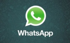 WhatsApp franchit le cap du milliard d'utilisateurs