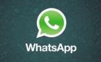 WhatsApp franchit le cap du milliard d'utilisateurs