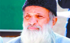 Portrait : Edhi, le petit père des pauvres du Pakistan