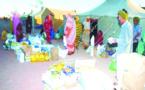 Mohamed Abdelaziz et les 40 voleurs