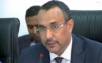 Le président de la région de Dakhla-Oued Eddahab reçu à l'ONU