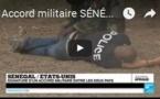 Accord militaire Sénégal - Etats-unis : Présence permanente de militaires américains au Sénégal