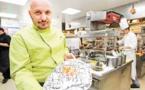 Christian Sinicropi, un enfant de Cannes aux fourneaux pour le dîner du jury