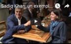 Sadiq Khan, un exemple pour la France, selon Anne Hidalgo