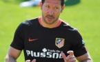 Diego Simeone : C'est non négociable