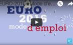 EURO-2016 Mode d'emploi