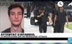 Le groupe terroriste kurde TAK revendique l'attentat d'Istanbul