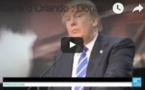 Tuerie d'Orlando : Donald Trump demande à Barack Obama de démissionner