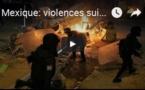 Mexique: violences suite à l'arrestation d'un syndicaliste enseignant