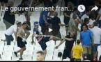 Le gouvernement français propose la prohibition de l'alcool en marge des matches de l'Euro