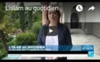 Sept jours en France ''L'Islam au quotidien''